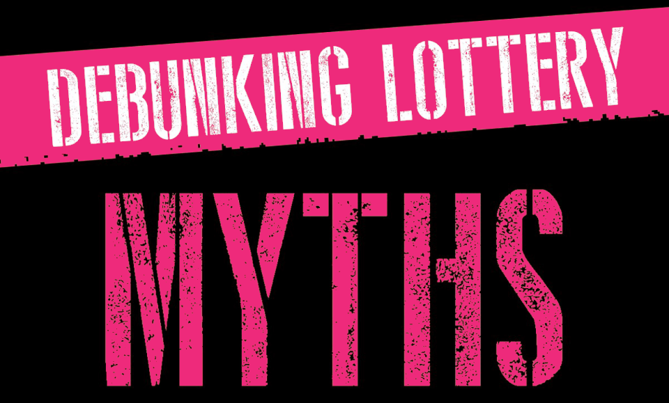 lottery myths