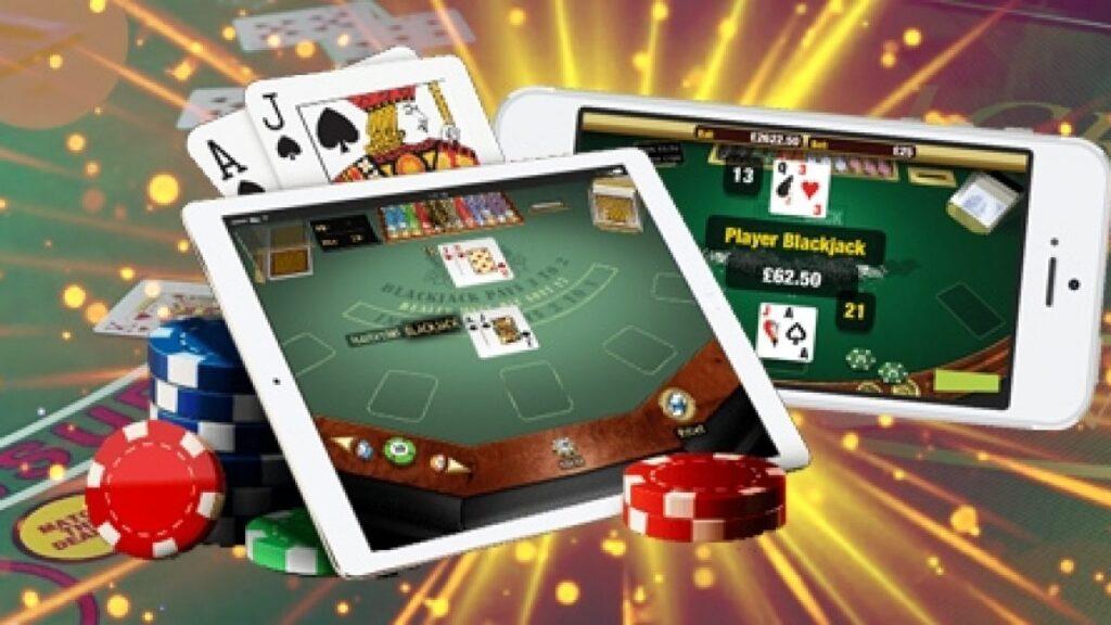 About Online Blackjack
